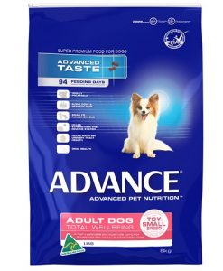 Online Pet Food Store-Just Dog Food