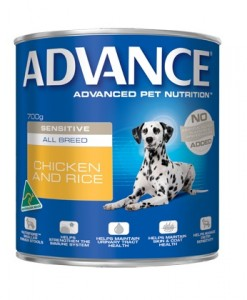 Sensitive Can 12 700g Best Dog Food In Australia