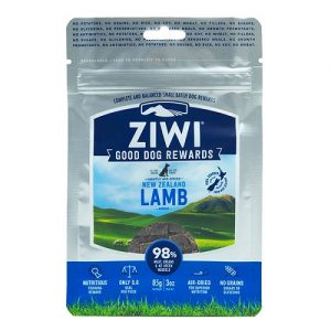 Ziwi Peak Lamb Good Dog Treats