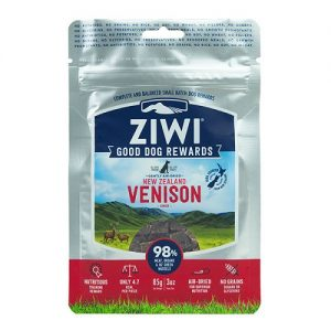 Ziwi Peak Venison Good Dog Treats
