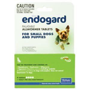 Endogard Small Dog 5kg - Best Online Pet Store