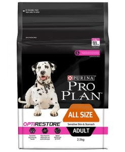 PP147_OptiRestore_AllSize_Adult - PP167_OptiPower_AllSize_Adult_20KG 50x2-60 - Best Dog Food In Australia