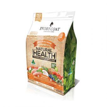 Ivory Coat Lamb and Kangaroo Adult Grain Free-Dog Food Brands