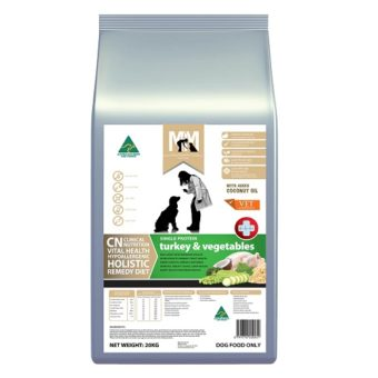 Vital Health Dog Food