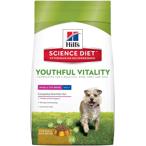 Dog Food For Sensitive Stomach Senior