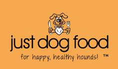 Just Dog Food