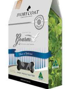Ivory Coat Treats