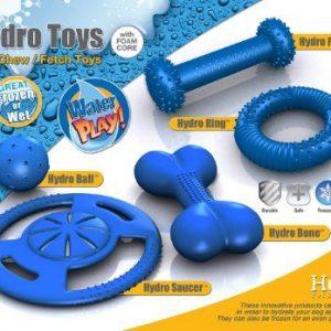 Hugs Hydro Toys